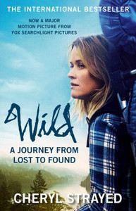 Strayed, Cheryl: Wild (Film Tie-In) cena od 248 Kč