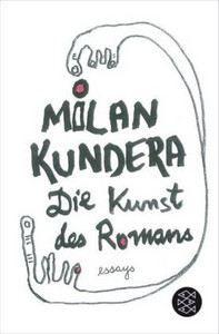 Kundera Milan: Kunst des Romans cena od 294 Kč