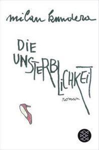 Kundera Milan: Unsterblichkeit cena od 321 Kč