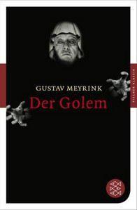 Meyrink Gustav: Golem cena od 215 Kč