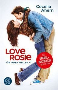 Ahern Cecilia: Love Rosie cena od 269 Kč