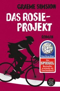 Simsion: Rosie Project cena od 249 Kč