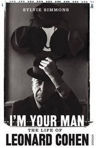 Simmons Sylvie: I'm Your Man: The Biography of Leonard Cohen cena od 357 Kč