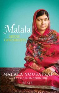 Yousafzai, Malala La: Malala cena od 384 Kč