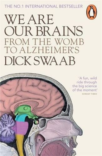 Swaab Dick: We Are Our Brains (non-fiction) cena od 250 Kč