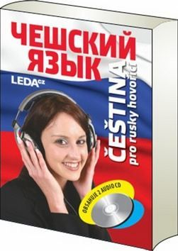 Čeština pro rusky hovořící cena od 329 Kč