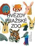 Jiří Dědeček: Hvězdy pražské zoo cena od 239 Kč
