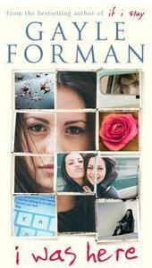 Forman Gayle: I was Here cena od 190 Kč