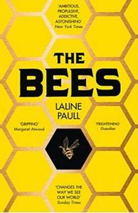 Lailine Pauli: Bees cena od 190 Kč