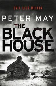 May: Blackhouse cena od 164 Kč