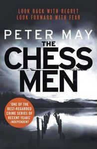 May: Chessman cena od 231 Kč