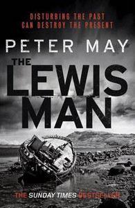 May: Lewis Man cena od 235 Kč