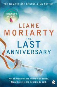 Moriarty Liane: Last Anniversary cena od 260 Kč