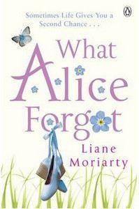Moriarty Liane: What Alice Forgot cena od 217 Kč