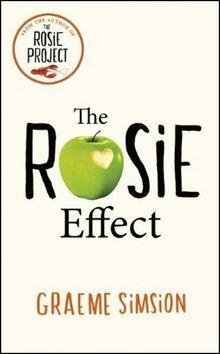 Simsion Graeme: Rosie Effect cena od 174 Kč