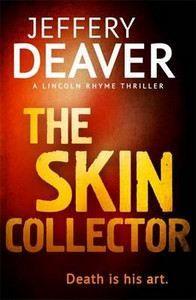 Deaver Jeffery: Skin Collector cena od 215 Kč