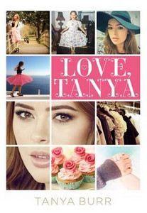 Burr Tanya: Love Tanya cena od 353 Kč