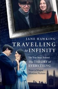 Hawking, Jane: Travelling To Infinity cena od 241 Kč