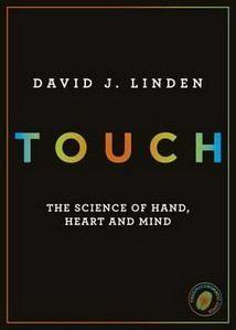 Linden David: Touch cena od 494 Kč