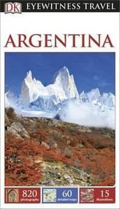 XXL obrazek (Dorling Kindersley): Argentina (EW) 2015