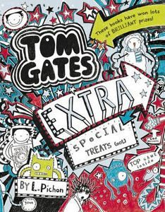 Pichon Liz: Tom Gates(6) cena od 212 Kč