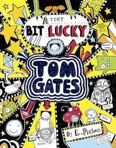 Pichon Liz: Tom Gates(7) cena od 201 Kč