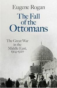 XXL obrazek Rogan Eugene: Fall Of Ottomans