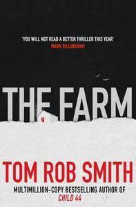 Tom Rob Smith: The Farm cena od 125 Kč