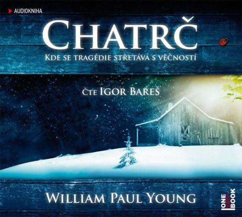 Young Wm. Paul: Chatrč - audioknihovna cena od 233 Kč