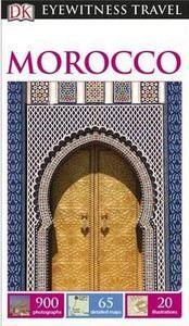 (Dorling Kindersley): Morocco (EW) 2015 cena od 449 Kč