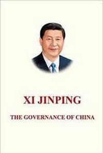 Jinping Xi: Governance of China cena od 186 Kč