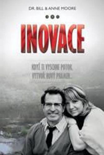 Moore Bill a Anne: Inovace cena od 87 Kč