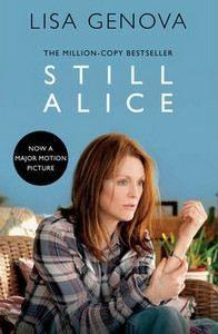 Genova Lisa: Still Alice (Film Tie In) cena od 112 Kč