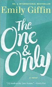 Giffin Emily: One and Only cena od 179 Kč