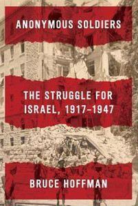 Hoffman Bruce: Struggle For Israel 1917-1947 cena od 715 Kč