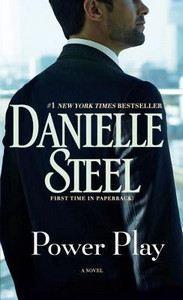 Steel Danielle: Power Play cena od 215 Kč