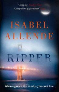 Allende Isabel: Ripper cena od 233 Kč