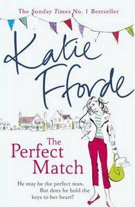 Fforde Katie: Perfect Match cena od 233 Kč