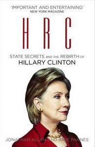 Clinton Hillary: Hrc cena od 294 Kč
