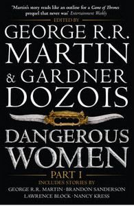 Martin, George RR: Dangerous Women (1) cena od 268 Kč