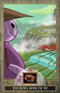 Baum Frank: The Royal Book of Oz (The Wizard of Oz Collection) cena od 89 Kč