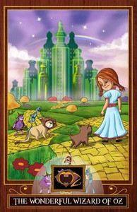 Baum Frank: The Wonderful Wizard of Oz (The Wizard of Oz Collection) cena od 60 Kč