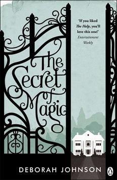 Johnson Deborah: The Secret of Magic cena od 214 Kč