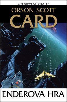 Orson Scott Card: Enderova hra cena od 229 Kč