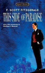 Fitzgerald, F Scott: This Side of Paradise cena od 179 Kč