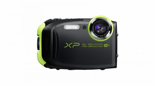 Fujifilm XP80 cena od 4490 Kč
