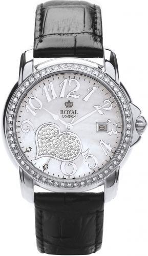 Royal London 21285-02