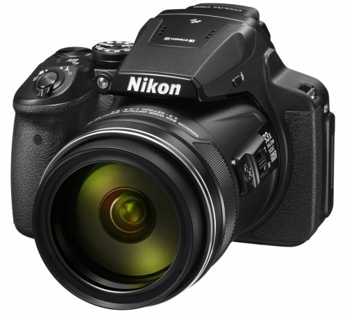 Nikon Coolpix P900 cena od 14840 Kč