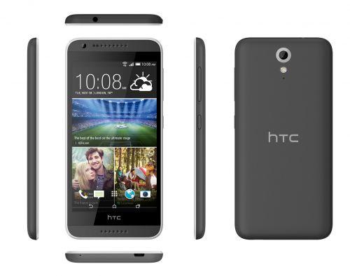 HTC Desire 620g cena od 3333 Kč