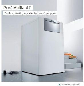 VAILLANT VKK 2806/3-E ecoCRAFT exclusiv